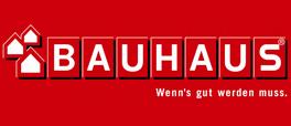 Sponsor Bauhaus Berlin